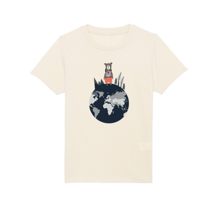 Tricou copii Little Bear [3]
