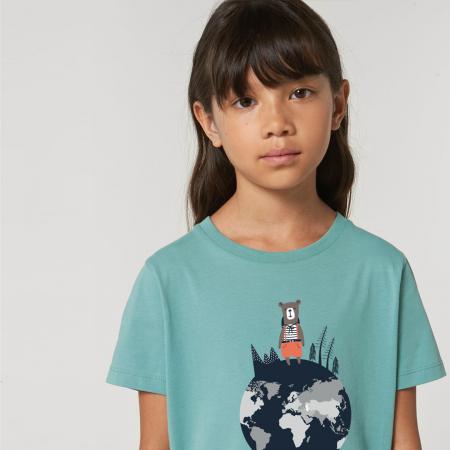 Tricou copii Little Bear [0]