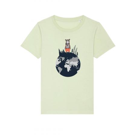 Tricou copii Little Bear [4]