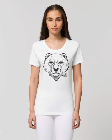 Tricou dama- Bear2 [1]