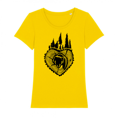 Tricou dama- Bear3 [0]