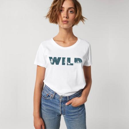 Tricou dama - Wild 1 [0]