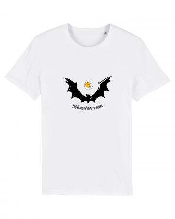 Tricou Protect our nocturnal pollinators0