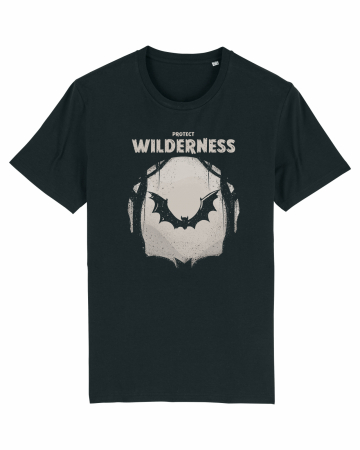 Tricou unisex Protect Wilderness1