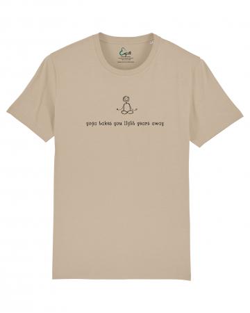 Tricou Unisex - Yoga0