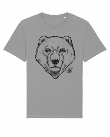 Tricou unisex - Bear2 [3]