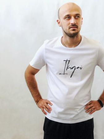 Ikigai - tricou unisex [1]