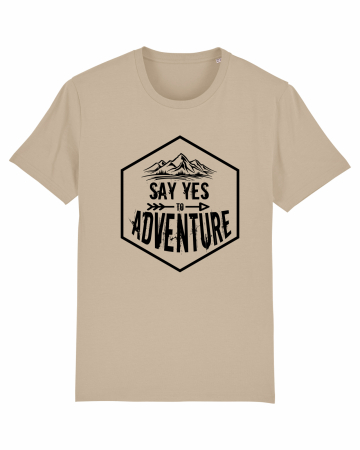 Tricou unisex - SAY YES4