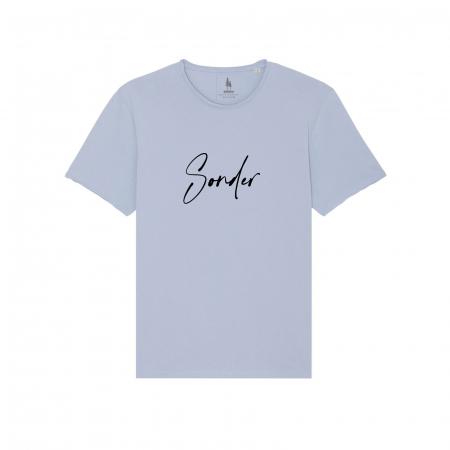 Sonder - tricou unisex [1]