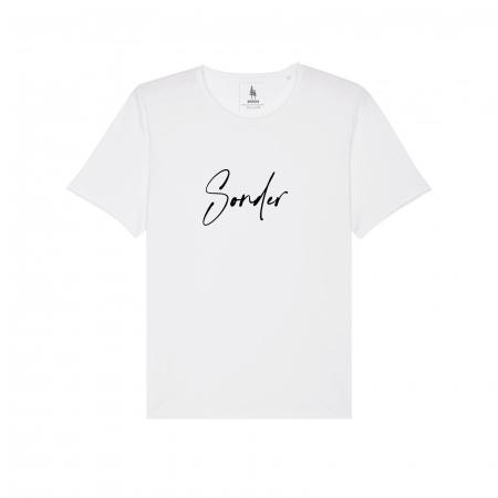 Sonder - tricou unisex [0]
