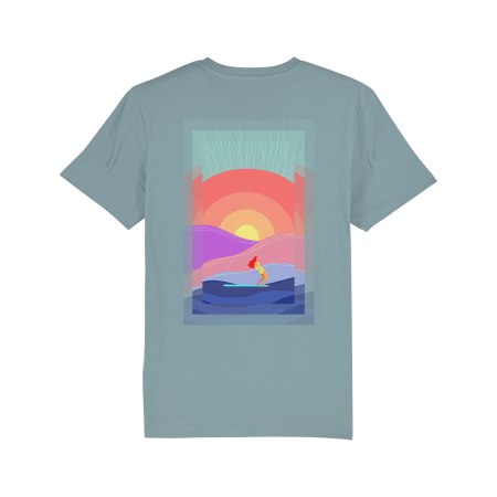 Tricou unisex - Summer Sun5