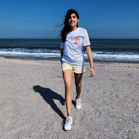 Tricou unisex - Summer Sun0