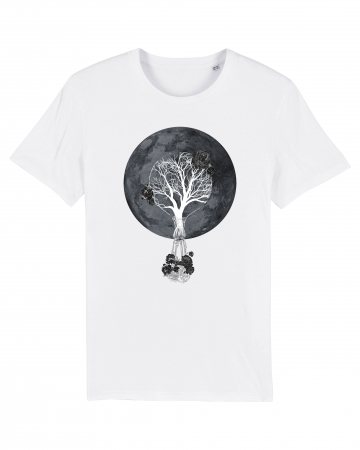 Tricou Unisex - The Circle of Life6