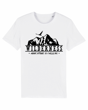 Tricou Unisex - Wilderness22