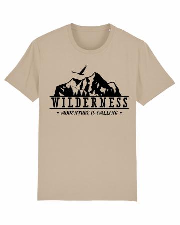 Tricou Unisex - Wilderness24