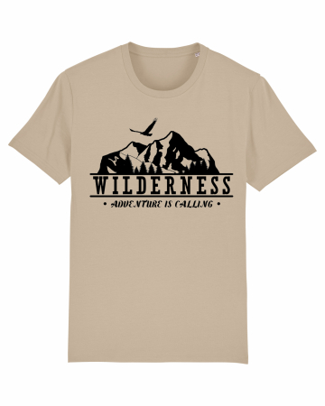 Tricou Unisex - Wilderness23