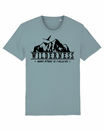 Tricou Unisex - Wilderness24