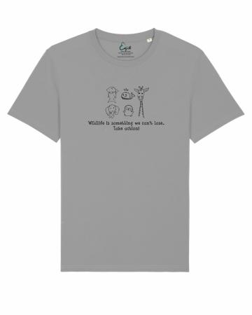Tricou Unisex - Wildlife4