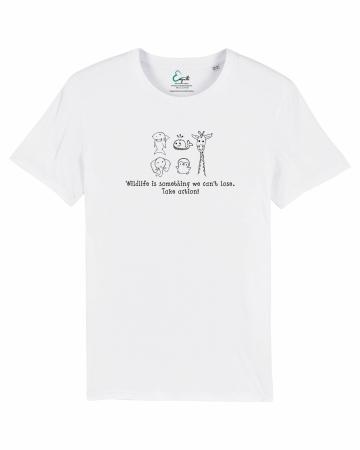 Tricou Unisex - Wildlife3
