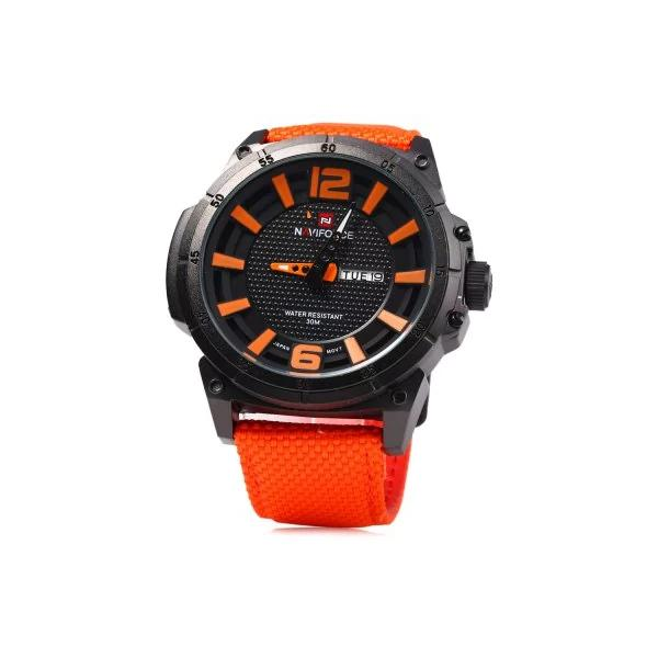 Naviforce 8100 - Ceas Sport, Military, Army 1