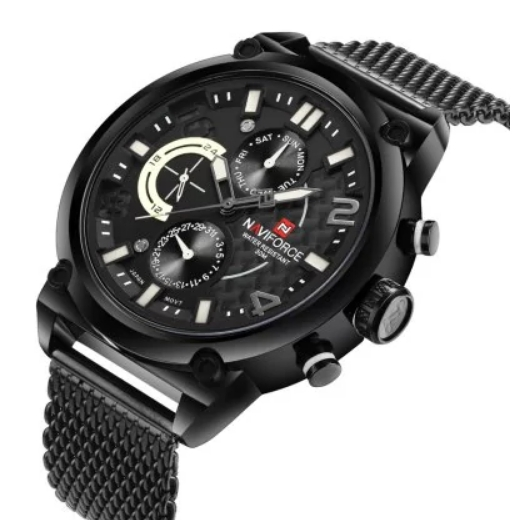Ceas  Naviforce2 sport military, army 0