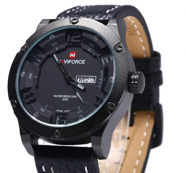 Ceas  Naviforce4 sport military, army 2