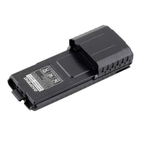Acumulator BL-5L 3800mAh 7,4 v pentru statie radio Baofeng UV-5R 0
