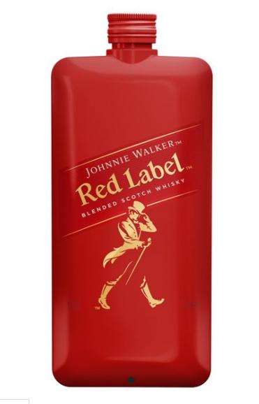 Johnnie Walker Red Label Pocket 0.2L 0