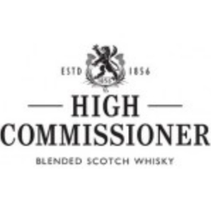 HIGH COMMISSIONER 0.05L 1