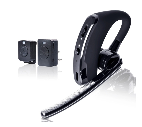 RALDIO - Set Bluetooth pentru Statii emisie receptie mufa K 7