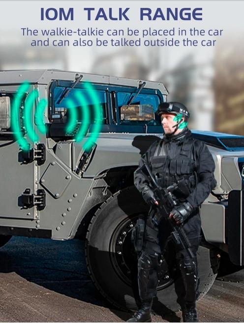 Set RALDIO - comunicare intre motoare 5