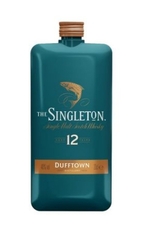 SINGLETON OF DUFFTOWN 12 ANI 0