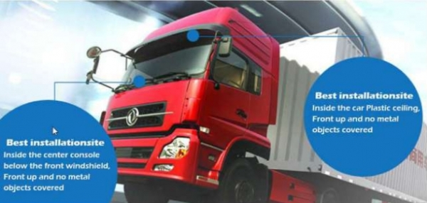 RALDIO Tracker GPS  auto-moto magnet 2 luni ptr urmarire si locare auto, moto, camioane , dube , TIR, Barci, Salupe 4