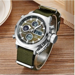 OHSEN ceas military, army, sport, dual core4