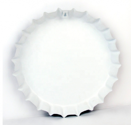 Capac Bere Decor  Becks diametru 35 cm [1]