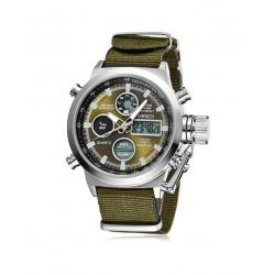 OHSEN ceas military, army, sport, dual core0