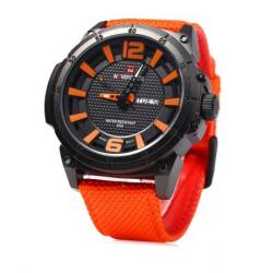 Naviforce 8100 - Ceas Sport, Military, Army0