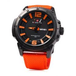 Naviforce 8100 - Ceas Sport, Military, Army1