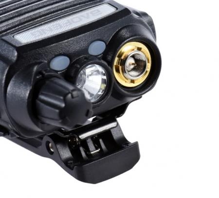 Set 10 statii UV- 82 walkie talkie transiever, 5 W, dual band VHF, UHF, 2800 mAH , radio FM, BONUS cablu programare + CD3