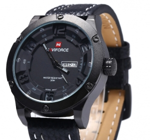 Ceas  Naviforce4 sport military, army2