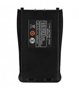 Acumulator BL-1 1500 mAh 3.7 v pentru statie radio Baofeng BF-888S0