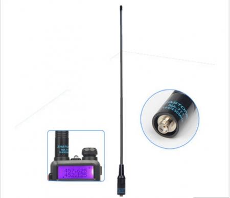 Antena radio NAGOYA NA-771 pentru statii walkie talkie portabile0