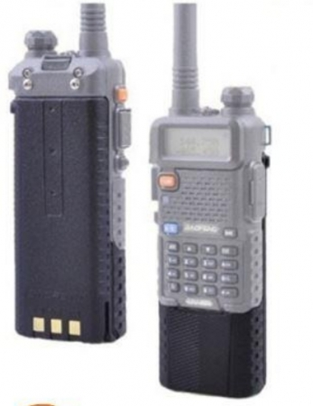 Acumulator BL-5L 3800mAh 7,4 v pentru statie radio Baofeng UV-5R1