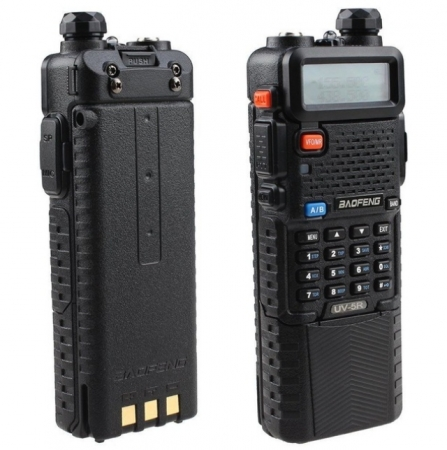 Acumulator BL-5L 3800mAh 7,4 v pentru statie radio Baofeng UV-5R2