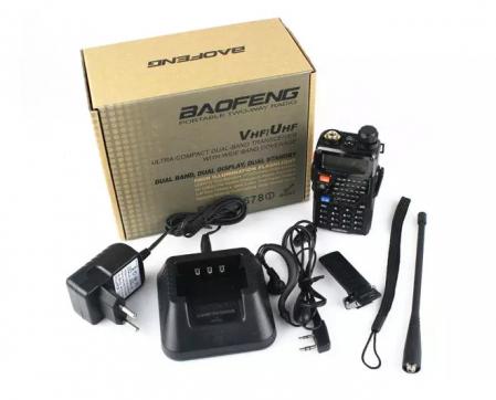 Set RALDIO 2UV5R - comunicare intre motoare3