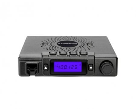 Statie radio mobila  emisie receptie  15W  reglabila Baofeng UV-25; 136 -174 Mhz , 400- 480 Mhz4