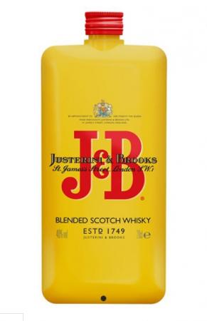 J&B Rare Pocket 0.2L0