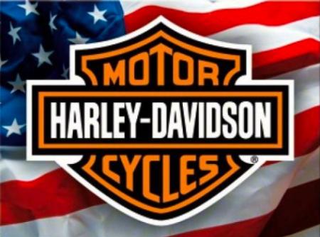 Raldio - Set Cadou Nostalgic - Harley Davidson 17