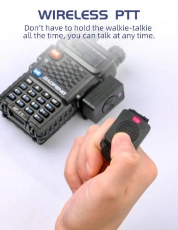 RALDIO - Set Bluetooth pentru Statii emisie receptie mufa K5