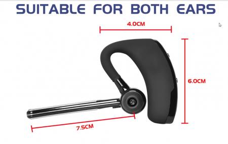 RALDIO - Set Bluetooth pentru Statii emisie receptie mufa M - Motorola [3]